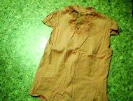 Альметьевск: продам блузку размер 37; цвет: розовый;