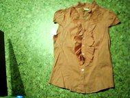 продам блузку размер 37; цвет: розовый;, Альметьевск - Женская одежда