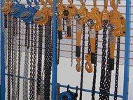 Тали электрические по оптовым ценам Тали электрические стационарные модели РА (220 В)  У нас вы можете купить тали электрические модели РА (220 В). Та, Альметьевск - Строительство и ремонт - разное