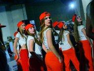 Спортивные танцы Гоу-гоу Dance studio New level объявляет набор детей и взрослых на направления: Гоу-гоу! Мы находимся по адресу: г Ангарск 12а мкр, 7, Ангарск - Спортивные школы и секции