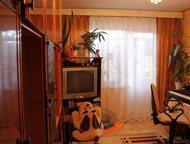 Продаю 1к квартиру 1-комнатная квартира, 4/5, Родина, 32 кв. , ремонт, 1, 2 млн., Армавир - Продажа квартир