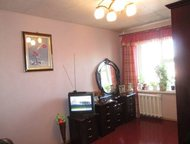 Армавир: Продаю 2-комнатную квартиру 2-х комнатная квартира, 2/5, район Бара, 52 кв. , 1, 62 млн.