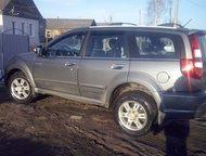 продаю авто Hover H3 тёмно-серый металлик 2012г. в, пробег 30000км. , в хорошем состоянии, зимняя резина., Арзамас - Купить авто с пробегом