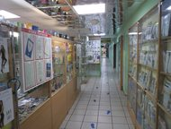 Арзамас: Продается нежилое помещение 160 или 254 квм Продается торговая площадь, в центре города на Красной линии – пр. Ленина д. 186 (ТЦ «Экватор»). Общая пл.