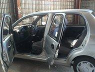 Астрахань: Daewoo Matiz Срочно! Продаю Daewoo Matiz, серебристый, хетчбек, 5 дверей, 2010 года, пробег 14800км, 0, 8, МТ (51 л. с. )бензин, левый руль, передний