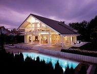 проектирование домов удаленно Проектно-монтажное объединение А3 предоставляет услуги по проектированию индивидуальных жилых домов и дизайну среды (и, Астрахань - Архитектура и дизайн