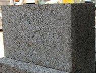 Астрахань: Арболитовые блоки Арболит – уникальный экологически чистый материал, объединивший в себе лучшие свойства камня и дерева, состоящий на 80% из дерева, н