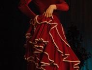 Обучение танцу фламенко Набор в группу обучения испанскому танцу. Фламенко, тангос, алегриас и тд. Возраст любой, физическая подготовка не имеет значе, Березники - Разные услуги