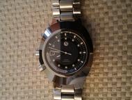 Челябинск: Оригинальные швейцарские часы Продам часы Herbelin Newport trophy, оригинал, кварц, крупные, гельошированный циферблат, окно даты с увеличительным сте
