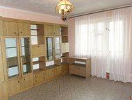 Промышленная 89 Панельный дом 4-й этаж из 9-ти 2-комнатная квартира от собственника!   Общая площадь – 55 кв. м.   Зал – 18 кв. м. , спальня – 16 кв. , Ульяновск - Снять жилье