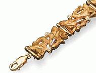 Куплю изделия из золота Примут ли у вас золотое украшение? Комиссионный магазин « Аврора» - принимает Ваше имущество, на любой срок, под низкий процен, Димитровград - Ювелирные изделия и украшения