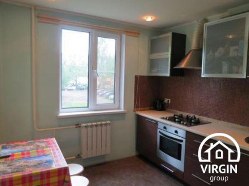 Продается однокомнатная квартира в дмитрове мкр аверьянова д.