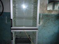 Дзержинск: Холодильный шкаф со стеклянными дверцами Vest frost Продам Холодильный шкаф со стеклянными дверцами Vest frost б/у для розничной торговли в отличном