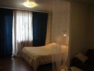 Хабаровск: Гамарника, 39 Сдам однокомнатную квартиру в центре города, рядом с пл. Блюхера. В квартире есть все необходимое для проживания, желательно семье. Допо
