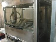 Екатеринбург: Гриль для кур roller grill rbe25 Продается гриль для кур Roller Grill RBE25, предназначен для использования в заведениях быстрого питания. С его помощ