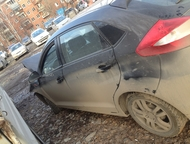 Екатеринбург: Chery Very Bonus A13 2012 После ДТП / Дефектовка не проводилась