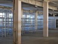 Производственное - складское помещение, 1510 м² Сдаётся отапливаемое складские помещения 1510м2, 3 этаж 2 грузовых лифта по 2, 2х2х2, 5м. по 2000, Екатеринбург - Коммерческая недвижимость