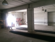 Екатеринбург: Складское - производственное помещение, 157 м² Сдаётся отапливаемое складские помещения 157м2. Круглосуточная охрана (ЧОП). На складе имеется охр