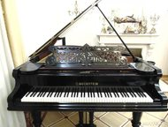 Настройка пианино и роялей Специалист высшей категории с многолетней профессиональной практикой производит настройку пианино (поднятие и укрепление об, Гатчина - Разное