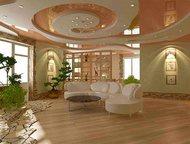 Натяжные потолки Санлайт Санлайт — это возможность создать неповторимый дизайн, новое проявление творческой индивидуальности, большой ассортимент. М, Гатчина - Ремонт, отделка (услуги)