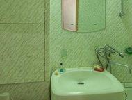 Гатчина: Чкалова 13 Сдам на длительный срок 1 к. кв. на ул. Чкалова д. 13 на 3/5 панельного дома, общ. пл. 36 кв. м. Балкон с видом на парк. Квартира с мебелью
