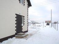Гатчина: Качественный дом 93м все удобства в 12 км от вокзала г, Павловск Небольшой современный качественный дом 93м со всеми удобствами в 12 км от вокзала г.