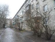 Продам 2к, квартиру хорошее местоположение в Гатчине Гатчина ул 7 Армии дом 9 продам 2х. к. квартиру дом кирпичный окна во двор . ОПЛ-44м. Комнаты изо, Гатчина - Продажа квартир