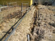 Гатчина: Продам участок в Гатчинском районе под строительство дома Продам участок 6 соток в Кобрино Гатчинский район, садоводство Факел. Участок ровный, сухой,