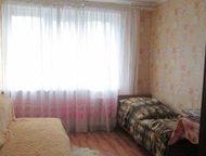 Продается квартира в Геленджике Краснодарского края, Расстояние до Чёрного моря 1 км. Гипермаркет. Год постройки: 1990, этаж: Продается квартира в Гел, Геленджик - Продажа квартир