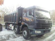 Самосвал FAW 8x4 CA3312P2K2LT4E Технические характеристики  МодельCA3312P2K2LT4E  Тип кабиныFAW J5P  РазмерыДлина (мм)10 060  РазмерыШирина (мм), Хабаровск - Грузовики (грузовые автомобили)