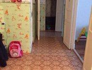 Хабаровск: Продается трехкомнатная квартира Продается 3-х комнатная очень просторная квартира для большой семьи 90/59/8. Все комнаты раздельные. Состояние кварти