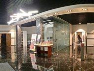 Хабаровск: Площади 45-810 м2 в БЦ Опора, паркинг на 132 места Предлагаю в аренду площади в новом Бизнес-Центре класса В Опора, расположившегося на 1-й линии