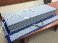 Хабаровск: Инфракрасная переносная мини-сауна Разработана с целью осуществления тепловых оздоровительных процедур на дому. Возможности и ее функционал  - Устройс
