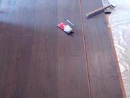 Комплексный ремонт пола Ремонт старых полов любой сложности (укрепление, выравнивание, удаление скрипа, полная переборка). Настил фанеры, шпунтованной, Ижевск - Ремонт, отделка (услуги)