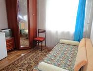 Сдам квартиру-студию Сдам квартиру-студию женщине, можно двоим,   на длительный срок. 15 кв. м.   В квартире вся необходимая мебель и техника есть.   , Ижевск - Снять жилье