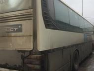 Продам Ssang Yong Transstar на запчасти Автобус с нерабочим двигателем. Продаются отдельно абсолютно все агрегаты и запчасти. Цены договорные - звонит, Ижевск - Междугородный автобус