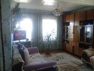 Ижевск: Дом в с, Кильмезь Продаётся дом в с. Кильмезь Сюмсинского р-на. Дом рубленый 54 кв. м (жилая 38. 6) печное отопление, в доме есть канализация водопров
