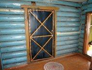 Ярославль: Бревенчатый дом в деревне, с возможностью зимнего проживания, недалеко от Волги, 270 км от МКАД Объект расположен в деревне Серково, 270 км от МКАД. М