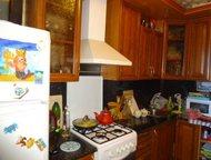 Квартира с лоджией и кладовкой почти в центре города 1-комн. кв-ра площадью 30 кв. м. , жилой площадью 13 кв. м. , кухня 8 кв. м. , лоджия, вместитель, Ярославль - Продажа квартир