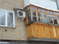 Продам 2-к кв,42 м?,хор/сост, 2/5 эт. Продается квартира в хорошем состоянии. По факту три комнаты: зал, спальня + маленькая комната (темная, без окна, Энгельс - Продажа квартир