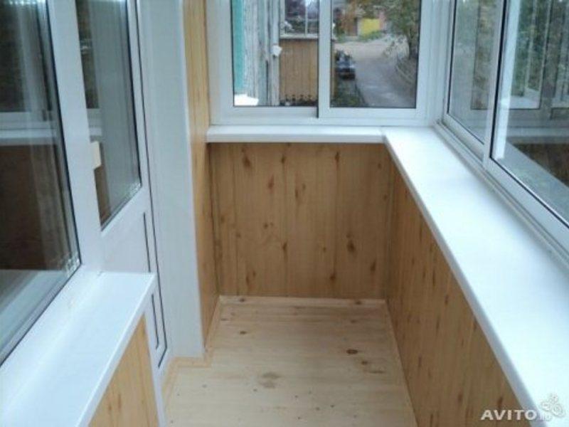 Балконы. лоджии - окна и балконы.