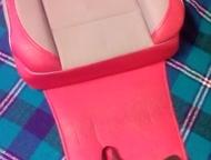 Продам детские подушки безопасности Продам детскую подушку безопасности (типа бустера)-350 руб., Каменск-Уральский - Автокресла
