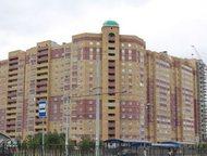 В аренду торгово-офисное помещение площадь 140 кв. м. Торгово-офисное помещение на первом этаже площадью 140 кв. м. , первая линия, в новом жилом 16- , Казань - Коммерческая недвижимость