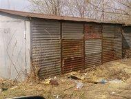 Кемерово: Продам металлический гараж 6x3 Продам металлический гараж 6x3 в охраняемом кооперативе Северный-1 (пр-кт Московский). Состояние хорошее. Погреба, ям