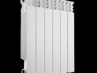 Алюминиевые радиаторы отопления со скидкой Алюминиевые радиаторы termica torrid изготавливаются из алюминия путем горячего литья под давлением.   ради, Кемерово - Сантехника (оборудование)