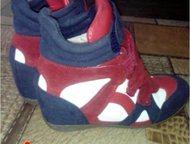 Кемерово: Ботинки на платформе Ботинки новые