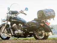 Продам мотоцикл Honda Shadow VT750CS, 2010 Продам мотоцикл Honda Shadow VT750CS, год выпуска 2010, один хозяин, исправен. Полный тюнинговый обвес: вет, Кемерово - Мотоциклы