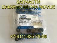 Колпачки маслосъемные DV11 DL08 65, 04902-0014 запчасти Daewoo Novus Колпачки маслосъемные DV11 DL08 65. 04902-0014 запчасти Daewoo Novus  запчасти Дэ, Кемерово - Разное