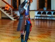Кемерово: Лучший Капитан Джек Воробей в Кемерово По-настоящему интересные программы для любого возраста ваших детей! Никаких подделок - все настоящее:    - Капи