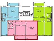 Срочно продам 2-х комнатную в Копейске Продается 2-х комнатная квартира на 5/10 этаже в панельном доме 97-й улучшенной серии по адресу ул. Калинина 17, Копейск - Продажа квартир